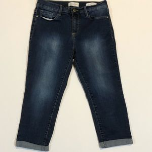 4 for $12 - Jessica Simpson blue jeans size 12